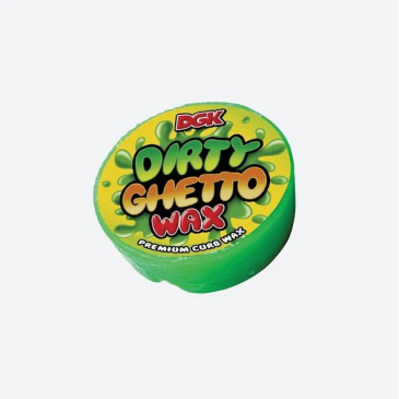 DGK - DGK Ghetto Wax