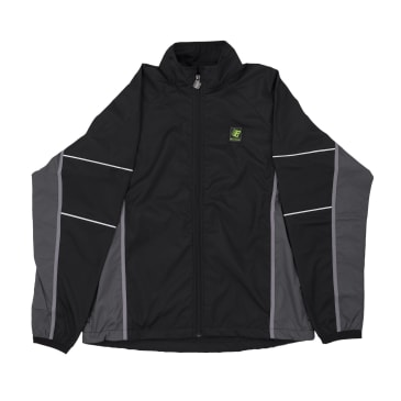 Bronze 56K High Performance Windbreaker - Black