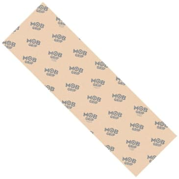"MOB 10"" Clear Grip Tape Sheet"
