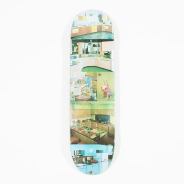 """The Killing Floor Chapin Quality of Life Deck - 8.5"""""""