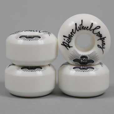 Picture - 56mm POP Wheels - Black
