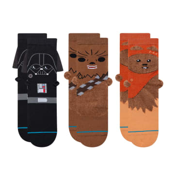Stance 3D Star Wars Socks