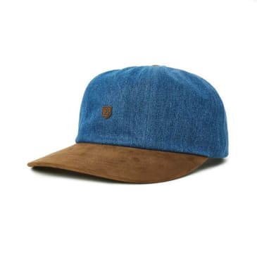 Brixton B-Shield III Snap Back