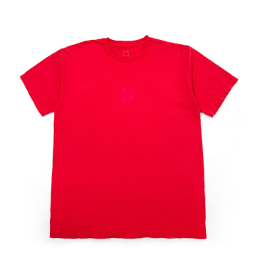 WKND Center Logo T-Shirt - Paprika