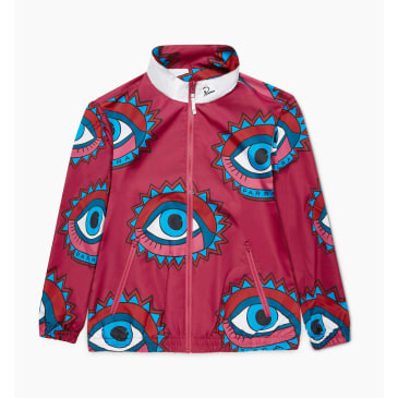 by Parra - eyes open track top