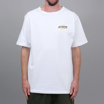 Dickies Ruston T-Shirt - White