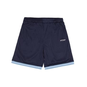 Alltimers J-Waves Shorts - Navy