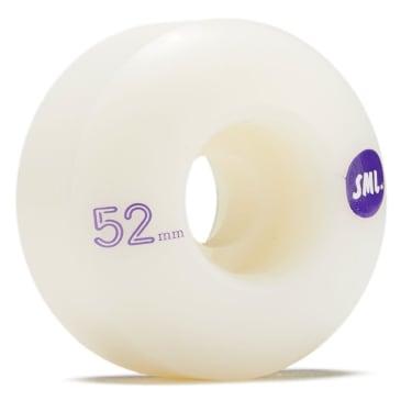 SML Wheels Grocery Bag 52mm