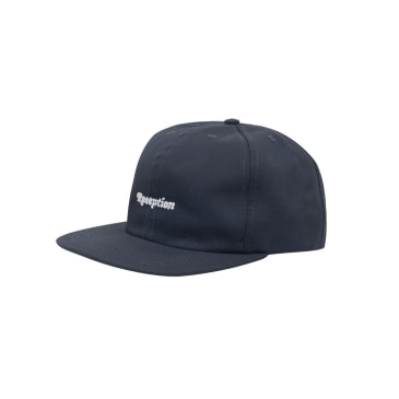Reception Cap - Dark Navy