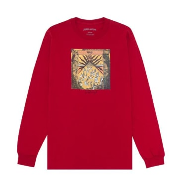 TIME LS TEE