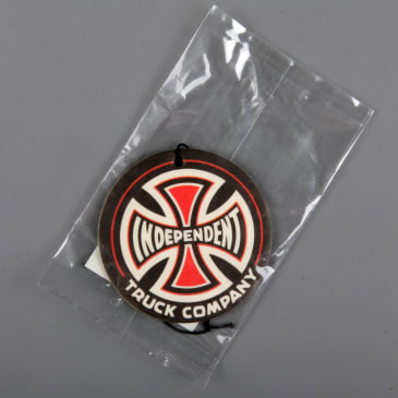 Independent 'Truck Co' Air Freshener