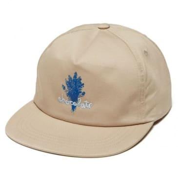 Chocolate Muse Strapback Hat