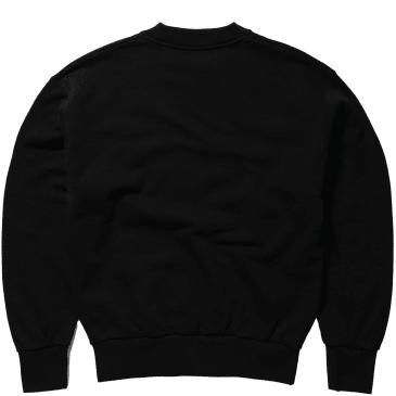 Aries No Problemo Sweatshirt - Black