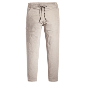 Levi's Pull On Taper Corduroy Pant II - Fawn (Blush)