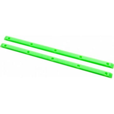 "POWELL PERALTA ""Rib Bones"" 14.5"" Rails (Lime Green)"