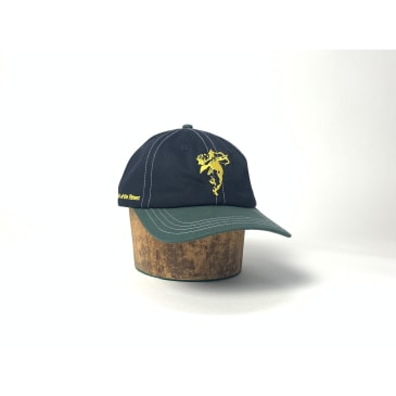 Buttergoods - Survival 6 Panel Strapback Hat
