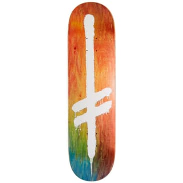 Deathwish Original G Tropical Deck 8.25""