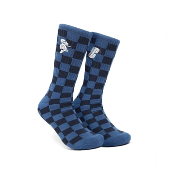 Chrystie NYC - SWFC 10th Anniversary Socks / Away Color