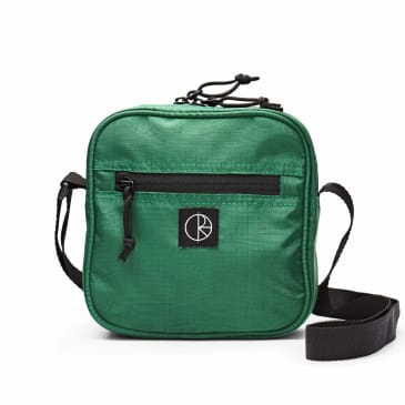 Polar Skate Co. Ripstop Dealer Bag - Green