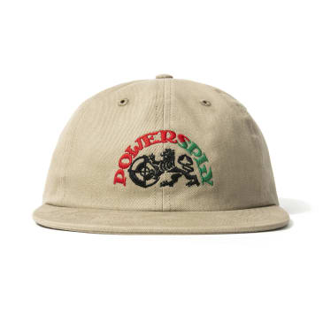 Powers Lion Powers Supply Cap - Beige
