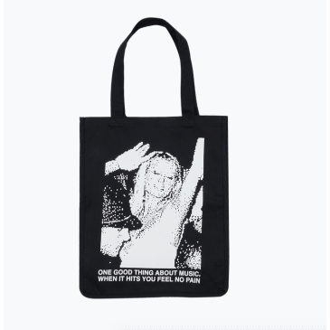 Pleasures - One Night Tote Bag