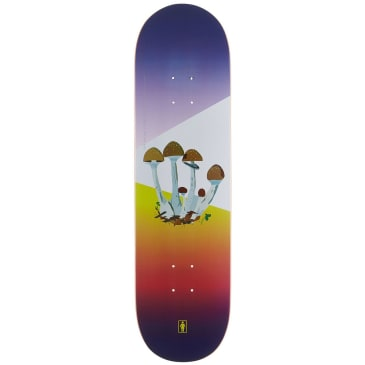 Psychedelic Plants Series (Howard) Deck