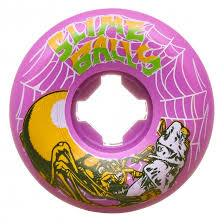 Slime Web Speed Balls 99a - 54mm