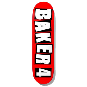 Baker Deck - Team