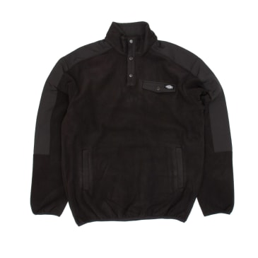Dickies Port Allen Fleece - Black
