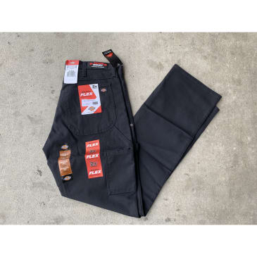 Dickies Carpenter Pants Regular Fit