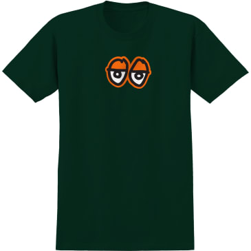 Krooked Skateboards Eyes LG Shirt