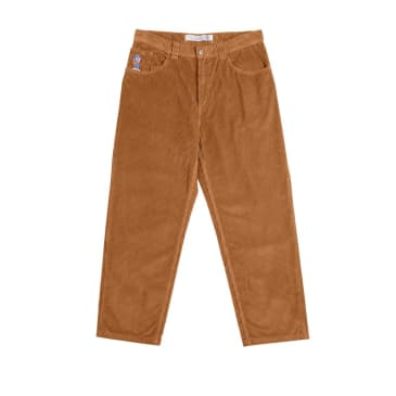 Polar Skate Co 93 Cords Tan