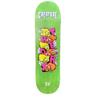 """Creature x Theory """"The Creature Union"""" Deck"""
