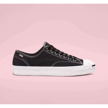 Converse Jack Purcell Blk/Wht