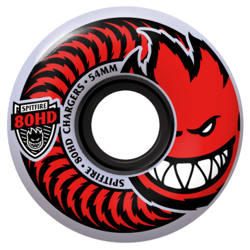 SPITFIRE 80hd Charger Classic Wheels
