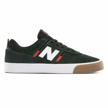 New Balance Numeric 306 Skateboard Shoe - Green/Red