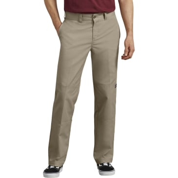 DICKIES '67 896 Double Knee Twill Pant Desert Sand