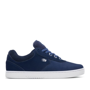 Etnies Joslin Skate Shoes - Navy / White