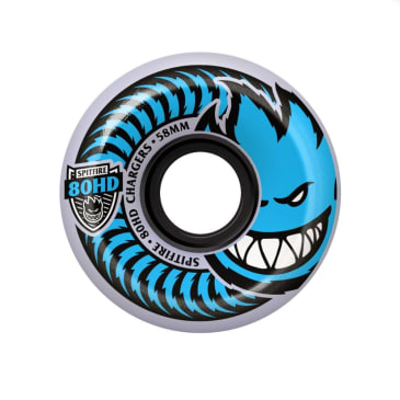 Spitfire 80HD Conical Charger Wheels