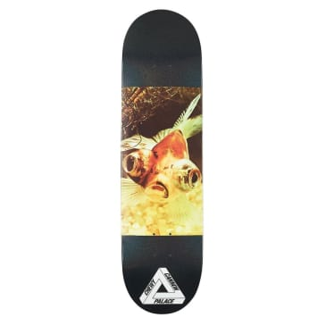 "Palace Skateboards Chewy S14 8.375"" Skateboard Deck"