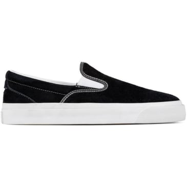 Converse Cons One Star CC Slip On Pro Shoe Black/White
