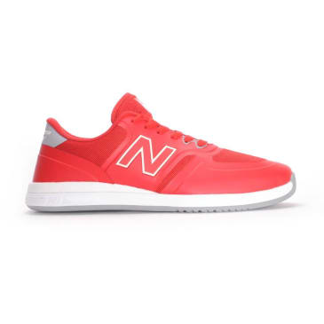 New Balance Numeric - 420 - Red/White