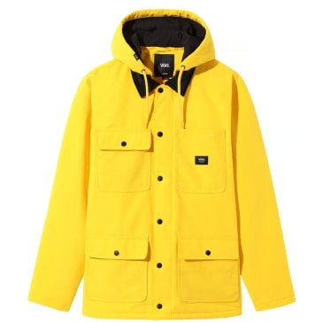 Vans Drill Chore Coat MTE - Lemon Chrome
