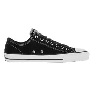 CONVERSE CONS CTAS PRO OX - BLACK WHITE