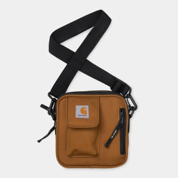Carhartt WIP Essentials Bag Hamilton Brown