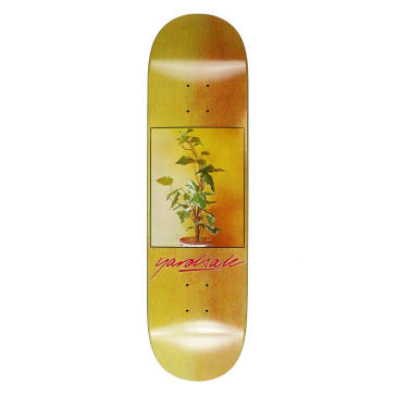 Yardsale Verdure Skateboard Deck - 8.5""