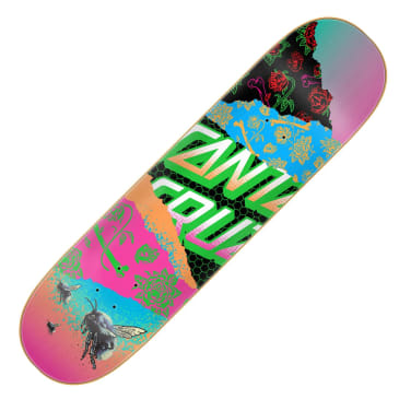 "Santa Cruz - Polarized Everslick Deck (8"")"