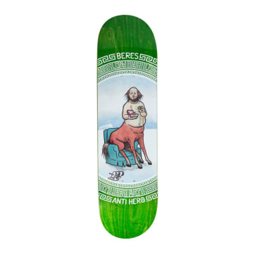 Anti Hero Raney Beres Legends Skateboard Deck - 8.28""