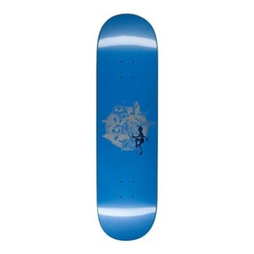 "Hockey Witch Craft Skateboard Deck - 8"""