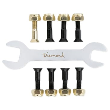 Diamond Hardware Felipe Gustavo Pro Allen Head